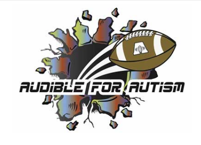 "SOUL CALL AN ""AUDIBLE"" FOR AUTISM"
