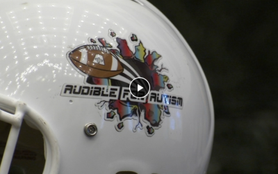 "6ABC Excitement builds for ""Audible for Autism"" Day at Lincoln Financial Field"
