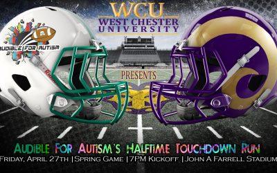 WCU Spring Game Halftime Show